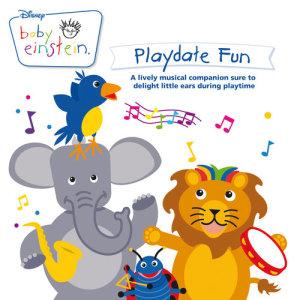 Album Baby Einstein Playdate Fun from The Baby Einstein Music Box Orchestra