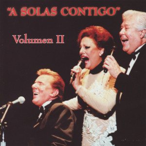 Album A Solas Contigo, Volumen II from Malena Burke