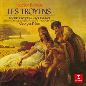 Album Berlioz: Les Troyens from Georges Pretre