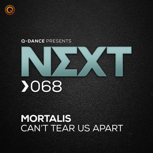 Album Can't Tear Us Apart from Mortalis