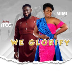 Album We Glorify from Mimi