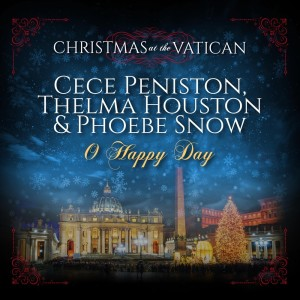 Album Oh Happy Day (Christmas at The Vatican) (Live) from Thelma Houston