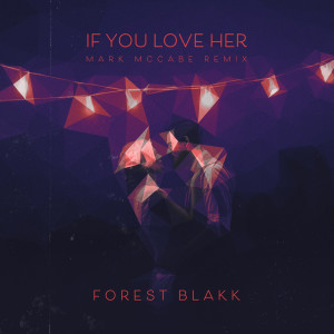 Album If You Love Her (Mark McCabe Remix) from Forest Blakk