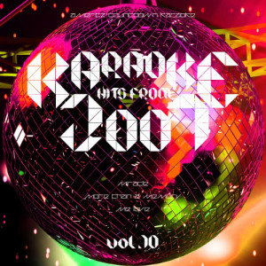 Ameritz Countdown Karaoke的專輯Karaoke Hits from 2007, Vol. 10