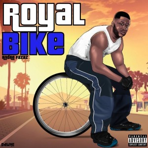 Album Royal Bike from Andre Fazaz