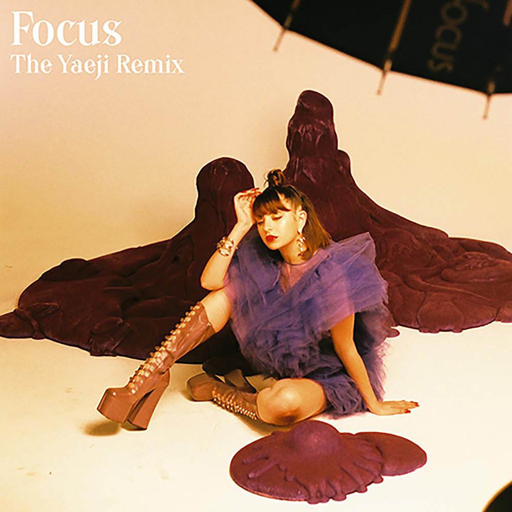 Focus (Yaeji Remix) 2018 Charli XCX