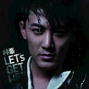 林峯的專輯Let's Get Wet
