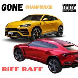 Album Gone (Explicit) from Championxiii