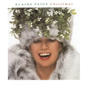 Album Christmas from Elaine Paige