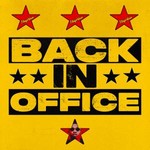 Album Back In Office from Mayorkun