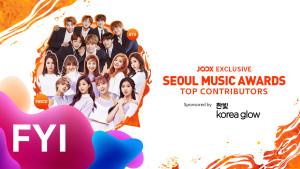 ANNOUNCEMENT: Idol Top Chart Seoul Music Awards 2019 Winner!