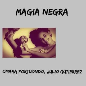 Omara Portuondo的專輯Magia Negra