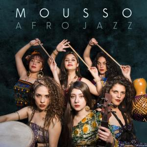 Album Afrojazz from Mousso