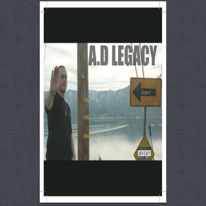 Album Legacy (Explicit) from A.D