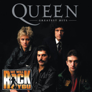 Listen to Crazy Little Thing Called Love song with lyrics from Queen
