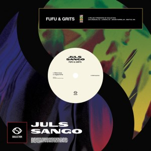 Album Fufu & Grits from JulS