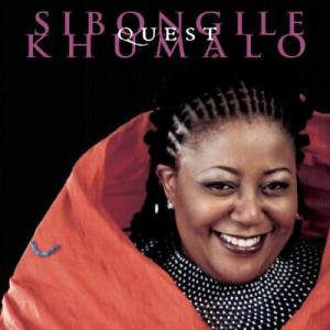 Album Quest from Sibongile Khumalo