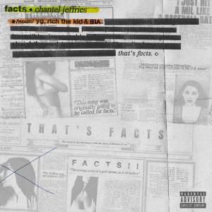 Chantel Jeffries的專輯Facts