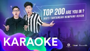 """Masuk 200 Besar JOOX K-Superstar? """"Numpang Beken"""" Yuk!"""
