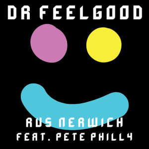 Album Dr. Feel Good from Rus Nerwich