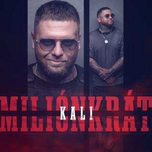 Album Miliónkrát from Kali