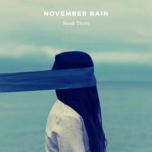 Album November Rain from Sandi thom