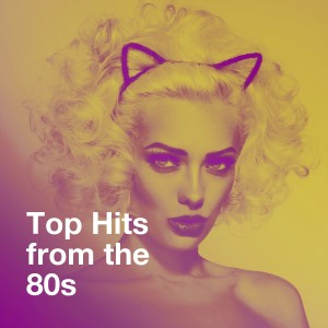 Album Top Hits from the 80s from Compilation 80's