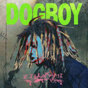 Album DOG BOY from ZillaKami