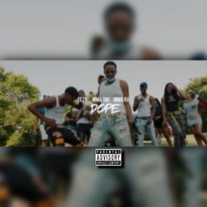 Album Dope (Explicit) from Eezy