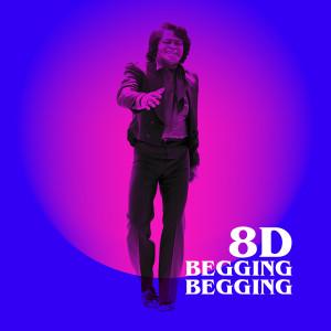 Album Begging, Begging (8D) from James Brown