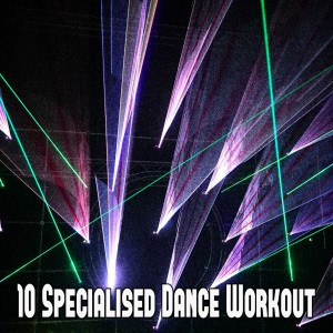 Album 10 Specialised Dance Workout from The Gym Allstars