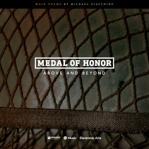Album Medal of Honor: Above and Beyond (Main Theme) from Michael Giacchino