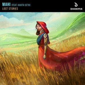 Album Mahi (feat. Kavita Seth) from Lost Stories