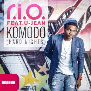 Album Komodo [Hard Nights] from R.I.O.