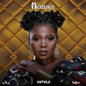 Album IMVULA from Nobuhle