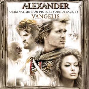 Album Alexander (Original Motion Picture Soundtrack) from Vangelis