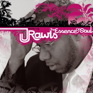 Album Essence of Soul from J.Rawls