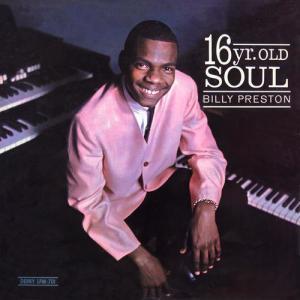 16 Yr. Old Soul 1963 Billy Preston
