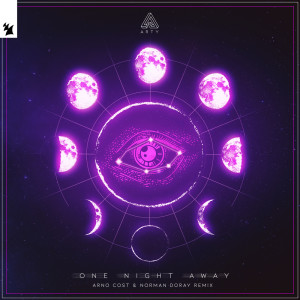 Arty的專輯One Night Away (Arno Cost & Norman Doray Remix)