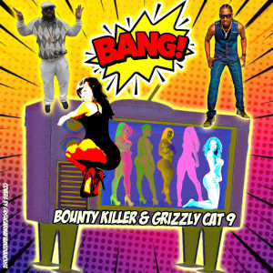 Album Bang from Bounty Killer