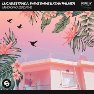 Album Mind On Overdrive from Lucas Estrada