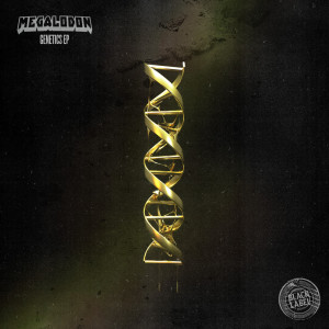Album Genetics EP from Megalodon