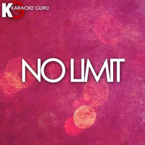 Karaoke Guru的專輯No Limit - Single