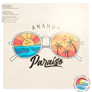 Album Paraíso from Ananda