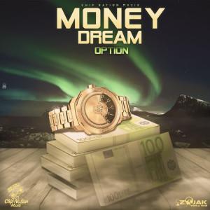 Option的專輯Money Dream