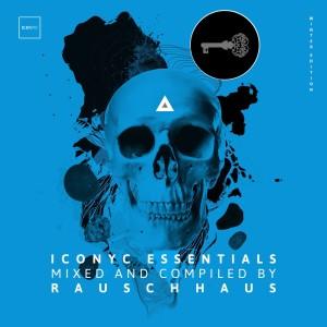 Album Iconyc Essentials 3 from Rauschhaus