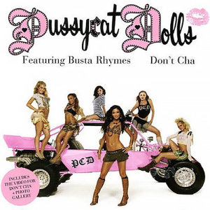 The Pussycat Dolls的專輯Don't Cha (Remix)