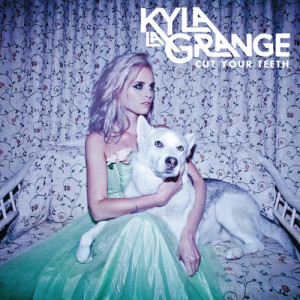Album Cut Your Teeth from Kyla La Grange