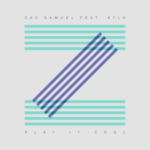 Album Play It Cool from Zac Samuel