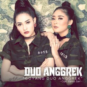 Goyang dari Duo Anggrek